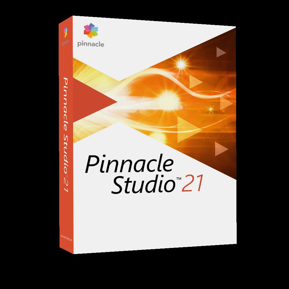 PINNACLE STUDIO 21 - AMT STUDIO 717